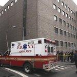 Ebola puts spotlight on Bellevue, NYCs key trauma center http://t.co/18wmuufOxG http://t.co/hFWL54xcjD
