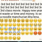 RT @BolshoyBooze: Got #HNY review on Whatsapp.. Hahaha.. http://t.co/zqhuLgIvR3
