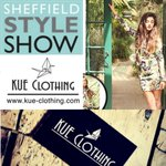 Featuring @_kueclothing at #SheffieldStyleShow Get your Tickets at http://t.co/55Om6o7VtK #iLoveS http://t.co/JTWfhYhafh
