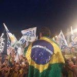 Bom dia, tá quase! #Aecio45PeloBrasil http://t.co/AOhBfeOSZR
