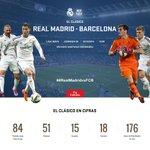 RT @realmadrid: ¡Queda poco para el partido! Aquí todo lo que necesitas saber del Clásico: http://t.co/fMj98BrwlX #RealMadridvsFCB http://t.co/LLuUZ8pfd5