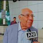Ram Jethmalani on black money: Have given some word of advice to a Finance Minister becasue am a citizen of India http://t.co/hhBnhyXZHb