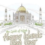 RT @vikha_h: Happy New year islamic 1436 H...may ALLAH bless you through out the new year 1muharram???????? @Shaheer_S http://t.co/RBSf9wIAfS