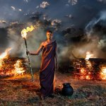 The Earth Defenders: Stunning images of African people devoted to their land http://t.co/aRlYUmeT8u http://t.co/lGfcvDKdet