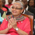 RT @dailynation: First Lady Margaret Kenyatta named United Nations Person of the Year http://t.co/rOIK75PQLM @FirstLadyKenya http://t.co/bN5DEbZzgk