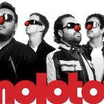 #Molotov (@MolotovBanda) llega a #Mendoza. Domingo 23 de Noviembre 21hs Auditorio Ángel Bustelo http://t.co/qx3YPdivKG