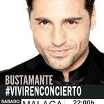 . @David_Busta empieza su gira en Málaga el próximo Sábado 15/Noviembre en el MAC @Fycma https://t.co/ovfjYjZpGN http://t.co/eQXEZzRhRS