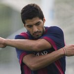 Barca boss confirms Luis Suarez will make his debut against Real Madrid tomorrow: http://t.co/qK7PQsHvli http://t.co/QcDyoUciB4