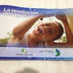 Hoy publicamos el informe de nuestro esfuerzo en 2 años y 10 meses para llevar agua a los Bolivarenses. http://t.co/flHqevfSk1