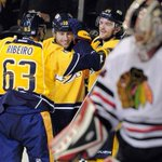 James Neals hat trick keeps @PredsNHL undefeated | http://t.co/NfmFU0PO8F http://t.co/ErCEal8rWO