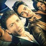 RT @AmannShharma: SRK & ME!Thank u 4 such a lovely diwali gift Star Tv..#SBS #Telebration HAPPY DIWALI to all of u and a #HappyNewYear http://t.co/xNmb5a4weU