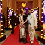 RT @MandviSharma: @KarunaBadwal & @LalitKModi at the Red Carpet of the World Premiere of @HNY #DiwaliWithHappyNewYear http://t.co/IyJnFtcogN