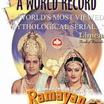 #DidYouKnow: Ramayana became worlds most viewed mythological serial & was broadcast on Doordarshan on 25th Jan 1987 http://t.co/wDuNwewhdp
