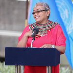 RT @dailynation: First Lady Margaret Kenyatta named United Nations Person of the Year http://t.co/WskXYr5ffC http://t.co/VPliPB79eV