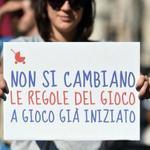 #iostoconipasseggini perché anche @ignaziomarino ha capito che non si cambiano le regole a gioco iniziato! #vittoria http://t.co/VhrDi4BLQ6