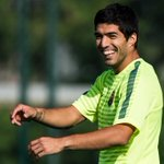 BREAKING: Luis Suarez to make Barcelona debut versus Real Madrid on Saturday, Luis Enrique confirms. Story to follow http://t.co/4c8Uiv9k2d