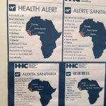 RT @megtirrell: #Ebola notice at Bellevue http://t.co/eGc9lWM3d7