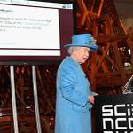 RT @hellomag: The Queen has sent her first ever tweet! #TheQueenTweets http://t.co/9z5IbN0jxO http://t.co/vcEod20VaE