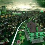 Dit is de skyline van #Leeuwarden! #Heineken http://t.co/YIeiVU305n http://t.co/zTfCR414RA