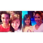 """@foreverJaDinexx: JaDine On Showtime ❤️???? (c) @eniidaj ???? http://t.co/w35nAoOKww"""