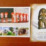 Мы продолжаем получать открытки. На этот раз из г.Пермь. #иваново #музейнаяоткрытка #музей http://t.co/5vEKUkHVrq