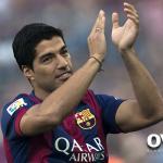 #VuelveSuárez | Confirmado: @LuisSuarez9 debuta en el clásico. ►http://t.co/I0aBmomJlp◄ http://t.co/P2wJx2GAjt