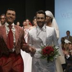 RT @JornalOGlobo: FOTOS: Itália tem desfile de moda para casamentos gays. http://t.co/TmREsNsl1p http://t.co/ZJ0jIl2tvG