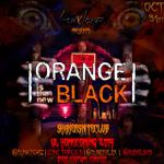 Good Morning! #ULHC14 is slowly approaching! Let #OrangeIsTheNewBlack kickoff your Homecoming Weekend! RT http://t.co/3EjUdYdDzD