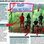 Mensajes contundentes emite el EPP al Gobierno en video de secuestrados http://t.co/xwTAQAoG1j http://t.co/3MViuObzUl