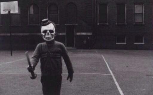 halloween costumes from early 1900s further proof clowns only exist to rip apart your soul