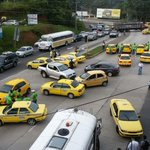 "RT @osmithgallardo: ""@cumberbache: Taxistas cierran en la entrada de Nvo. Chorrillo Arraiján @TReporta @rpc_radio http://t.co/vrArUfCurQ"" @TraficoDiario"