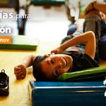 RT @TeletonParaguay: ¡Faltan 7 días para Teletón! Sumate el 31 de octubre y 1 de noviembre. #PoneleCorazón. http://t.co/HAoCGYZRJl