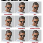 This pretty much says it all about Obamas leadership style - h/t @BloombergNews #tcot Too cool to govern. http://t.co/5rszLuabZE