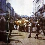 Fair Day in Galway City (Albert Kahn, 1st May 1913) http://t.co/rC9jqvb9oV