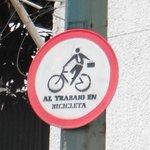 #viernes #altrabajoenbici si o si. RT. http://t.co/dHvaM2y2PV