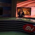 En pocos minutos mi entrevista en @ecuavisa Reformas #códigolaboral http://t.co/lKjQBCS77o