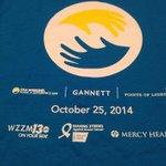 Team @wzzm13 - @MercyHealthWM got these nifty @mdday t-shirts for @MakingStrides in GR tomorrow. http://t.co/MHOor9apVi