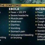 RT @WTEN: Dont panic, stay informed of the symptom differences b/t flu, ebola http://t.co/hSL28Ye9OS #518 #EbolaInNYC http://t.co/VTIp8l0BiG