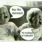 RT @SiteriesRT: #ParaHoyNecesito decir Por fiiiiin es Viernessss!!!!!! ???????????????? almuerzo de hoy: hamburguesa ???????????? http://t.co/msH3d0QcAg