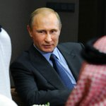 Vladimir Putin: 'La Guerra Fría terminó, pero no se firmó la paz': http://t.co/FWpyEToD97 http://t.co/PmjyEyAzvz