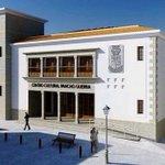 Dragados construirá en 18 meses el nuevo Centro Cultural d Tunte #MedianíasGC @GranCanariaCab http://t.co/7ICgIRGlwi http://t.co/Q2bK93afaU