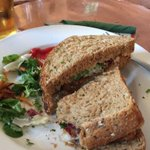 For a proper good fishfinger sandwich in #TunbridgeWells make it the @TheBedfordTW http://t.co/nTdTBGt0RE