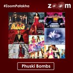 Which is phuski bomb/movie of Bollywood? Tweet using  #ZoomPatakha in your tweets