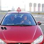 Вернемся к новостям: только 8 из 350 автошкол Москвы получили разрешение на обучение водителей http://t.co/RSZdX1kEN4 http://t.co/0v3JyDed5f