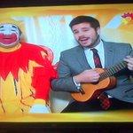 RT @Ines_Polo: Bienvenido #Viernes al ritmo de #Piñon y @ngmagaldi jajajajaja ! http://t.co/YEynoXFiqc