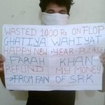 #HappyNewYear is not nly trolled by us but whole nation is trolling #HappyNewYear http://t.co/vWSqr3x6Wd