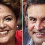 RT @RevistaDinheiro: Aécio lidera com nove pontos de vantagem sobre Dilma, mostra pesquisa IstoÉ/Sensus http://t.co/nLPltWfUVz http://t.co/LfWwcKih8p