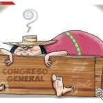 RT @HerreraNoticia: #Caricatura de hoy viernes 24 de octubre #Hilde @MiDiarioPanama http://t.co/t1pMvstETa