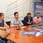 #Eivissa acollirà en #2015 el Campionat dEspanya de #triathlon de Llarga Distància @rafatriguero @TRIATLONSP http://t.co/IBeY6KlgrQ