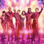 RT @filmfare: #HappyNewYear is an out and out entertainer  Read the full review here: http://t.co/4aBqADbCbR http://t.co/BOmWzCMaAL